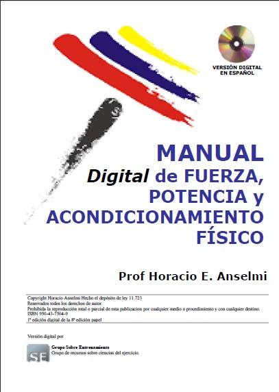 manual de fuerza potencia y acondicionamiento físico pdf