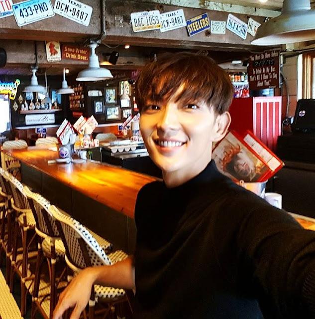 李準基出演tvN綜藝《我耳邊的Candy》第2季