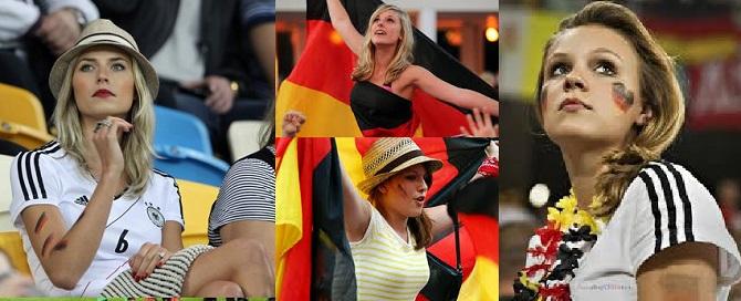 Daftar Skuad Profil Pemain Timnas Jerman / German UEFA EURO 2016