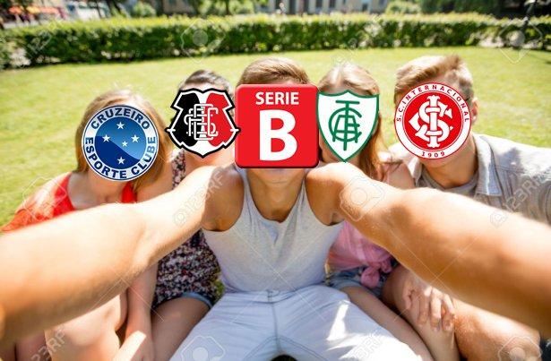 Seu time ganhou? Seu time perdeu? A internet não perdoa. Confira os memes da última rodada do campeonato Brasileiro.