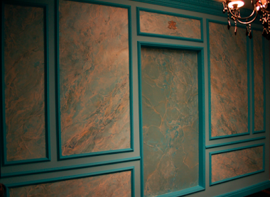 Отделка фасадов декоративной штукатуркой в Барнауле