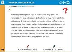 http://www.ceiploreto.es/sugerencias/A_1/Recursosdidacticos/CUARTO/datos/02_Lengua/datos/rdi/U15/03.htm