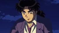 Kindaichi Shounen no Jikenbo Returns 2nd Season Episódio 21