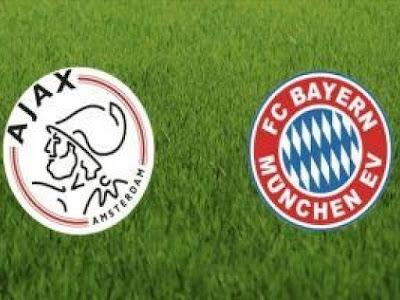 مشاهدة مباراة بايرن ميونخ وأياكس بث مباشر اليوم