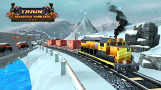 Train Transport Simulator Apk v1.0