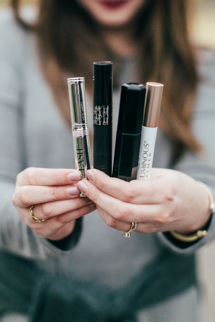 Best Mascara for Length and Volume
