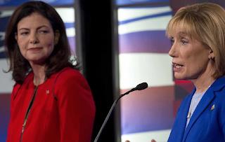 Final Snapshot: Democrats Slight Favorites To Win The Senate