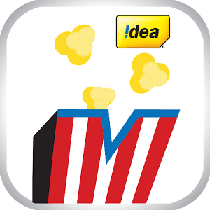 (Free Data) Idea Movie Club App : Signup And Get Free 512MB 4G Internet