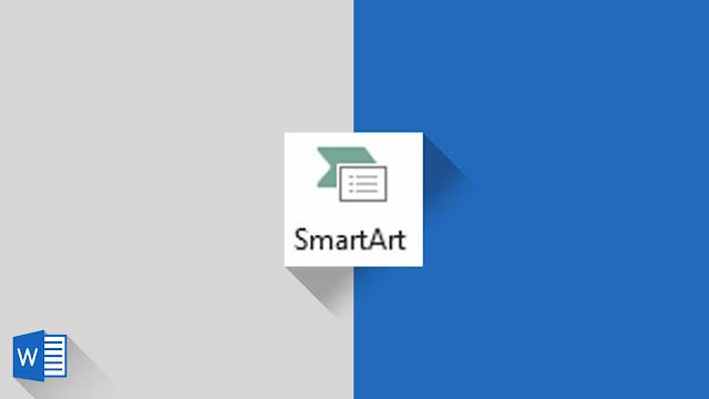 Panduan Lengkap Mengenai SmartArt di Word 2019