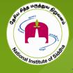 NIS Chennai Recruitment 2019 Professor, Residential Medical Officer, Emergency Medical Officer, House Officer Post