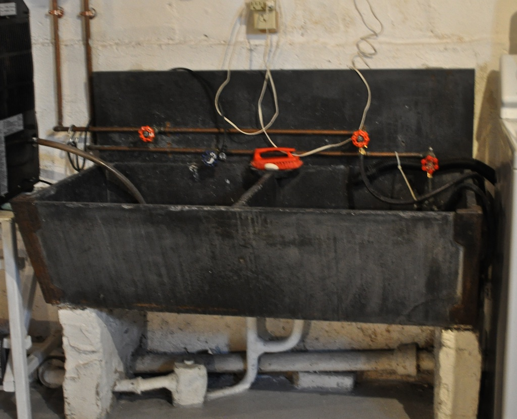 Sopo Cottage January 2016 Basement Electrical Wiring Ideas Last But Not Least Is The It Might Be Funny To Highlight At Open House Everyone Was Talking About Why