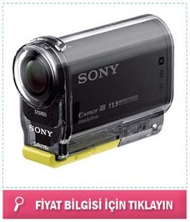 Sony Aksiyon Kamerası