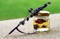Olio essenziale di lavanda per la psoriasi