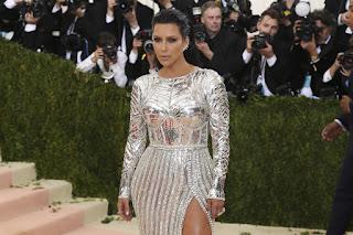 La reina del marketing: Kim Kardashian