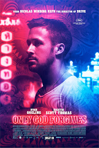 Only God Forgives Poster