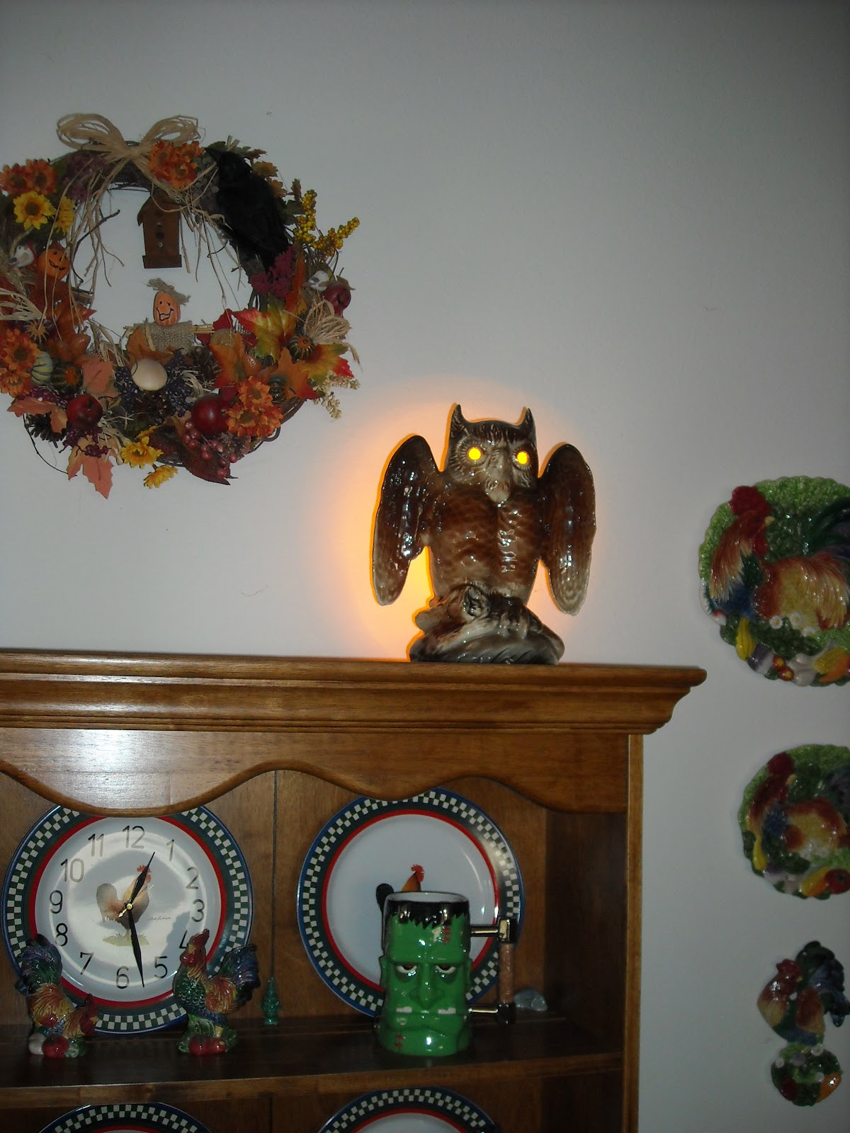 J Thaddeus Ozark S Cookie Jars And Other Larks Gearing