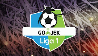 Jadwal Siaran Langsung Liga 1 2018 Sabtu 1 Desember 2018