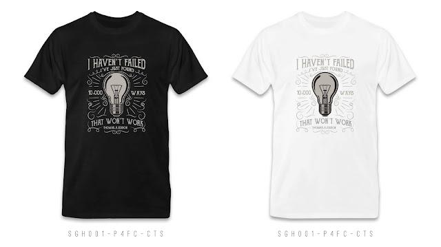 SGH001-P4FC-CTS Graphic T Shirt Design, Custom T Shirt Printing