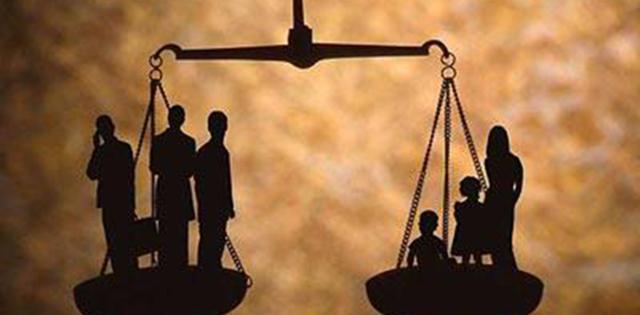 """Câu chuyện đáng suy ngẫm về """"công bằng xã hội"""""""