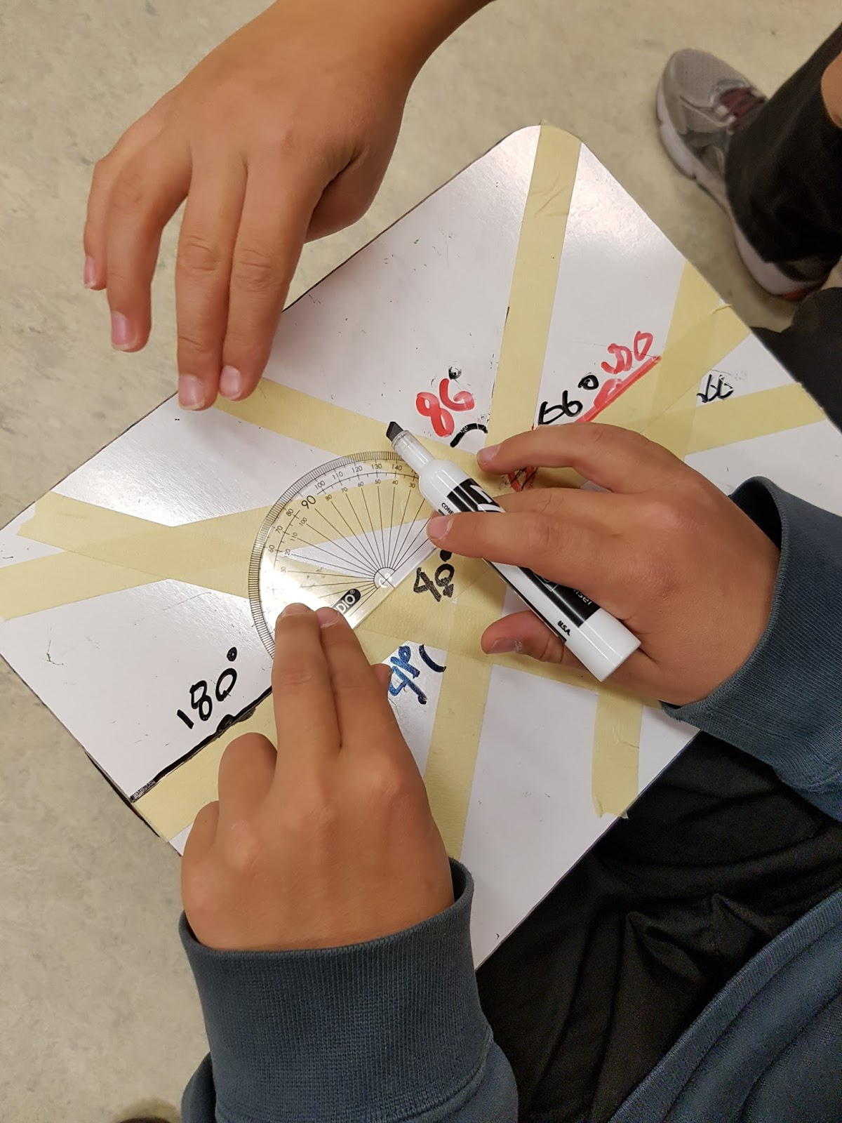 Runde S Room 5 Activities For Teaching Angles