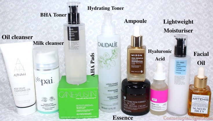 Ultimate 10-Step Skincare Routine Guide + Tutorial: Layering and Order - Why, What and How To,