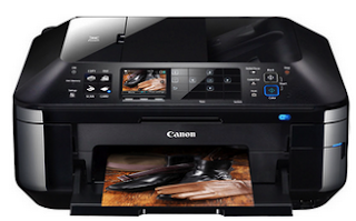 Canon PIXMA MX882 Driver Free Download