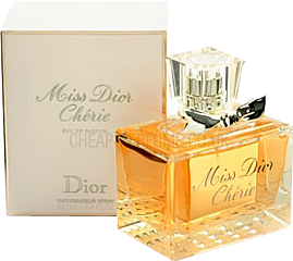 CHRISTIAN DIOR - MISS DIOR CHERIE