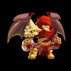 Dragão Caveira