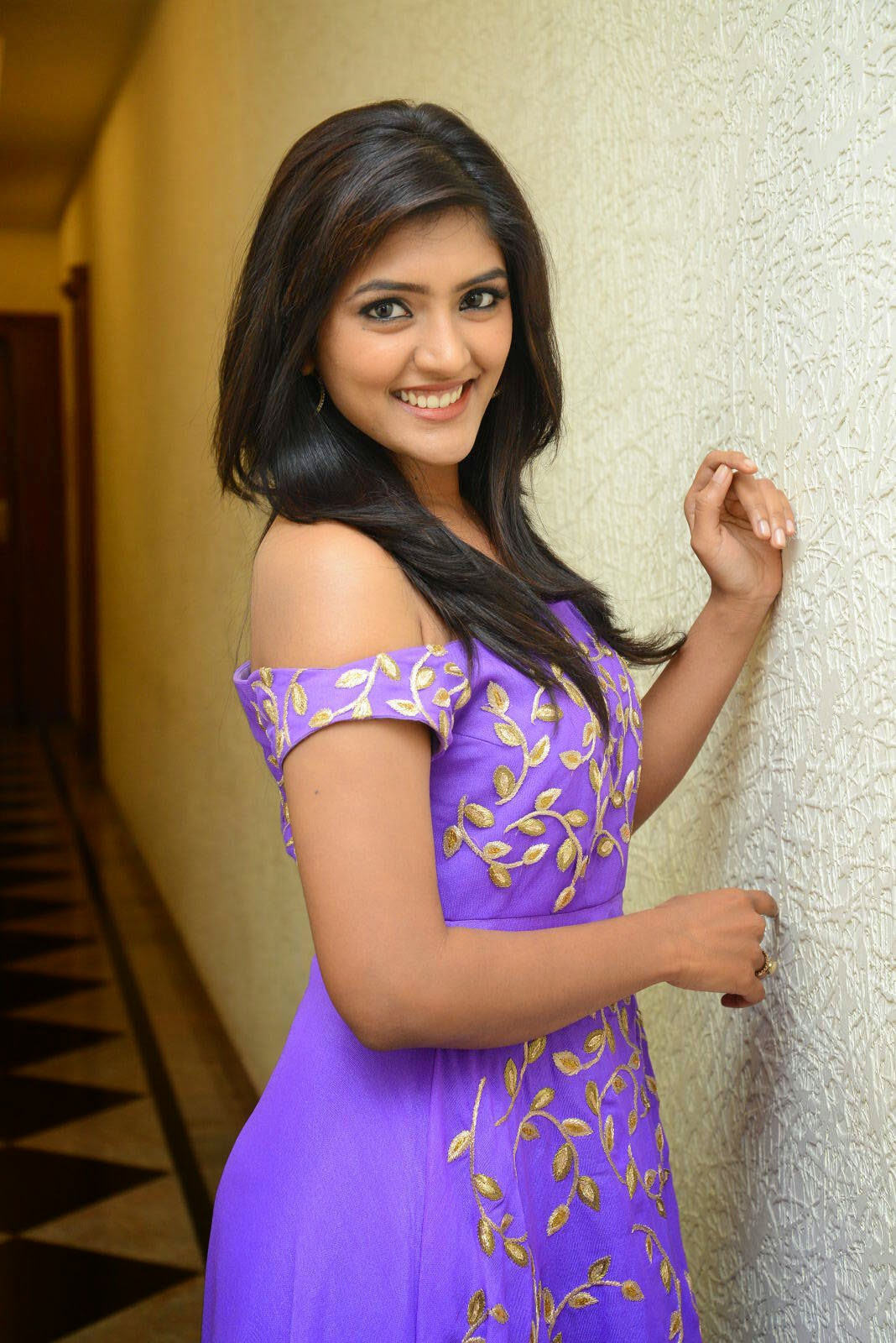 Actress Eesha Latest Cute Hot Spicy Photos Gallery At Ram Leela Movie Audio Launch