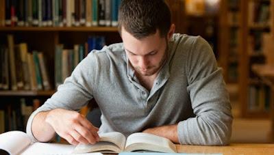 bagaimana cara mencari ilmu supaya berhasil