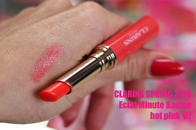Eclat Minute lipbalm