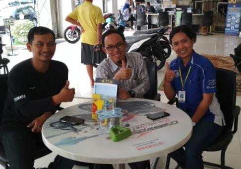 Alamat Lengkap Dan Nomor Telepon BAF Di Aceh