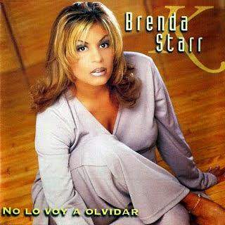 NO LO VOY A OLVIDAR - BRENDA K STARR (1998)