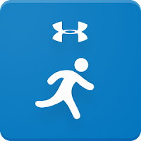 map my fitness app