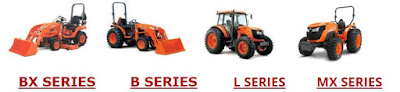 Kubota Tractor Package Deals