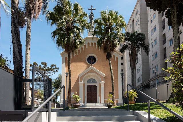 Capela Nossa Senhora da Glória