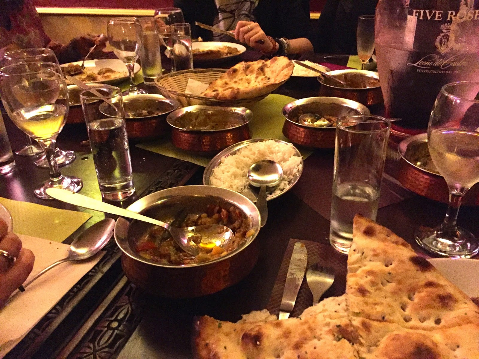 Reserver Une Table Au Restaurant Mail
