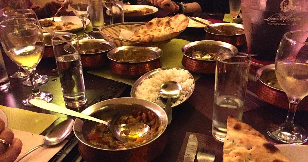 Restaurant Indien Taj Mahal Rambouillet