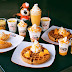 MANGO POP MAGIC & CHUBBY CORN A&W INDONESIA