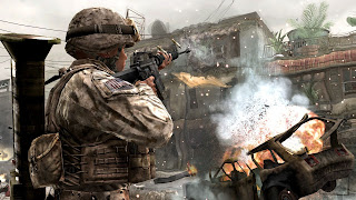Call Of Duty 4 Activation Key
