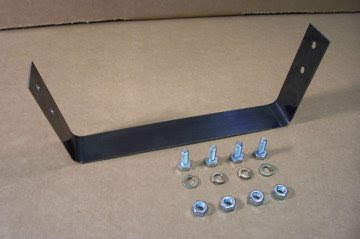 The Planet Whizbang Wheel Hoe Parts Kit (at the top of this page) includes one of these incredibly durable spring steel hoe blades with chamfer-sharpened ...