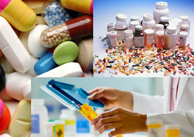 Starting a Pharmaceutical Company