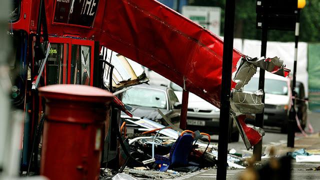 Tragedia de Mánchester, la última en la cadena de mortíferos atentados que sacudieron el Reino Unido