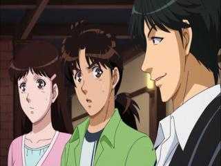 Kindaichi Shounen no Jikenbo Returns 2nd Season – Episódio 09