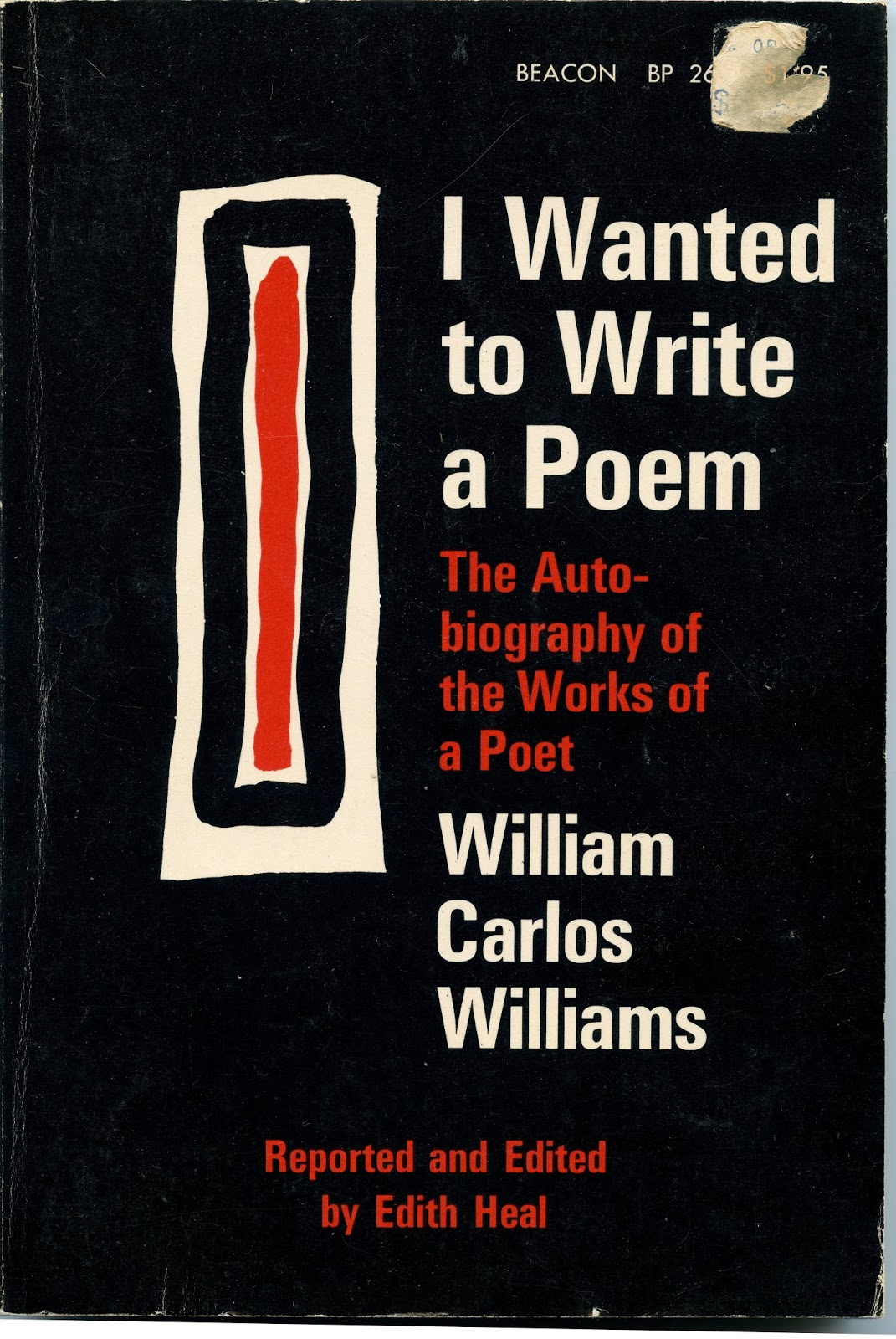 a biography and life work of william carlos williams an american poet Poet, artist, and practicing physician of rutherford, new jersey, william carlos williams wrote poetry that was experimental in form, ranging from imagism to objectivism, with great originality of idiom and human vitality.