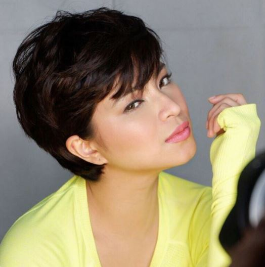 "VOTE NOW! Angel Locsin Nominated For ""PUSH FEMALE CELEBRITY"" at PUSH AWARDS 2017!"