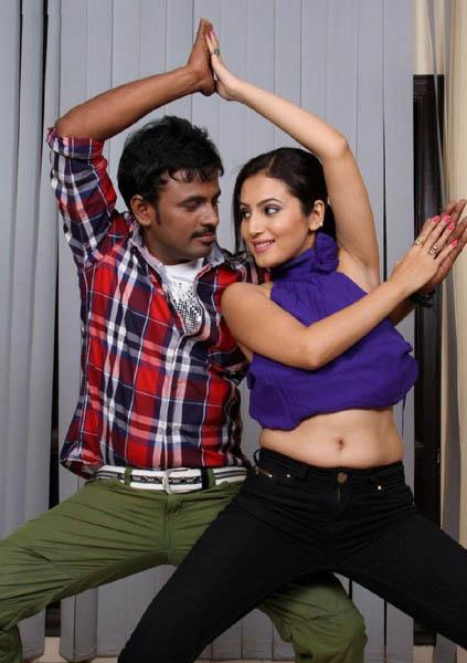 Ista sakhi movie heroine anu smruthi pics3