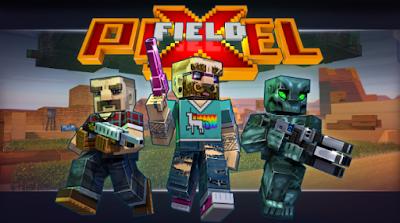 Pixelfield MOD APK