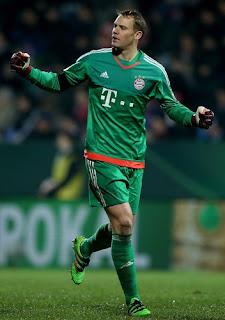 Manuel Neuer 2016