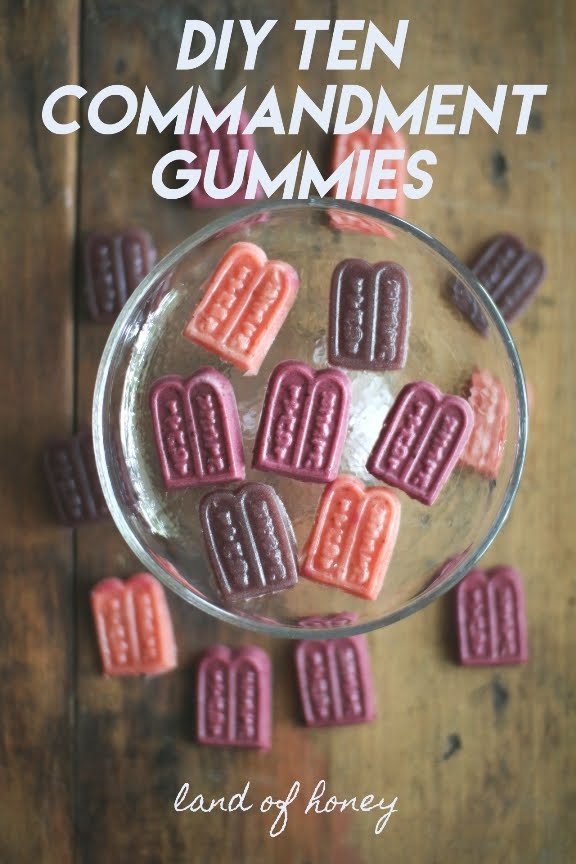 Kosher Gummies Recipe
